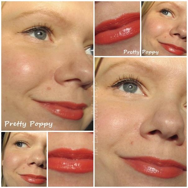 Astor Soft Sensation Lipcolor Butter - Pretty Poppy
