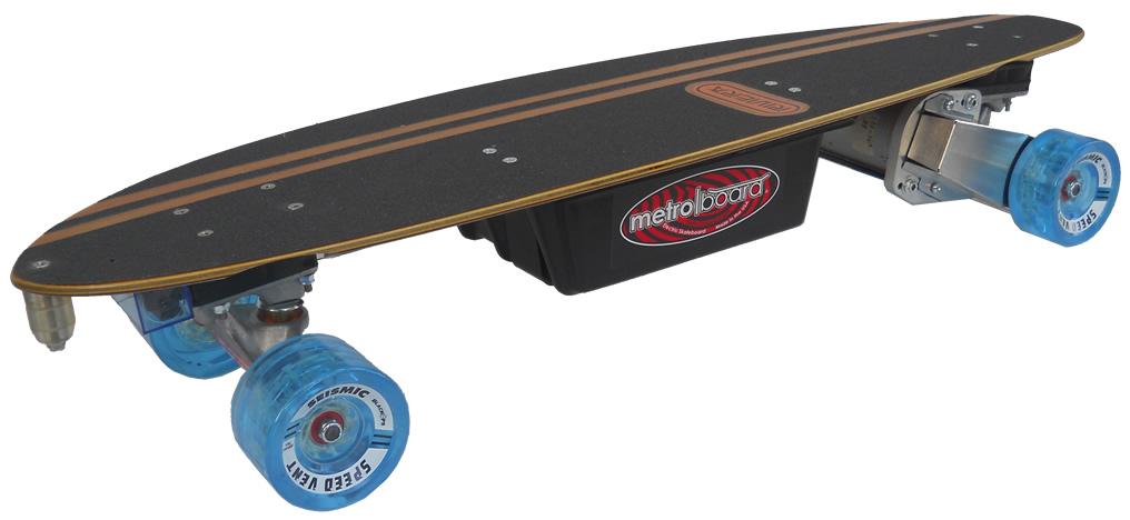 Metroboard Motorized Skateboard Blog April 2013