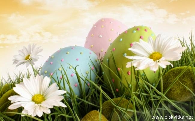Happy Easter Greetings With Quotes