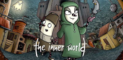 DOWNLOAD The inner world v1.6 APK ANDROID