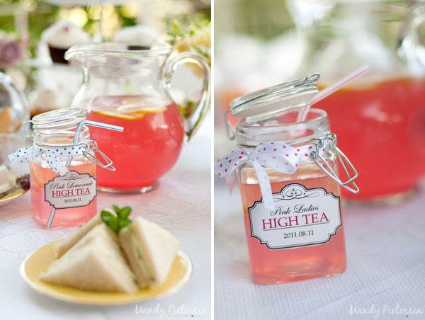 semplicemente perfetto, tea, vintage, free printable