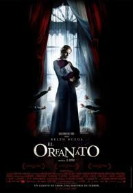 descargar El Orfanato (2007), El Orfanato (2007) español