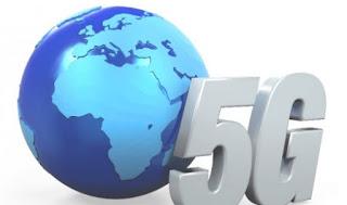 الكشف عن موعد إطلاق تكنولوجيا الاتصالات 5g