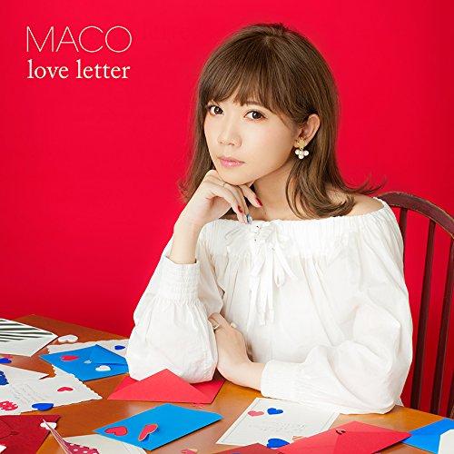 [Album] MACO – love letter (2016.09.21/MP3/RAR)
