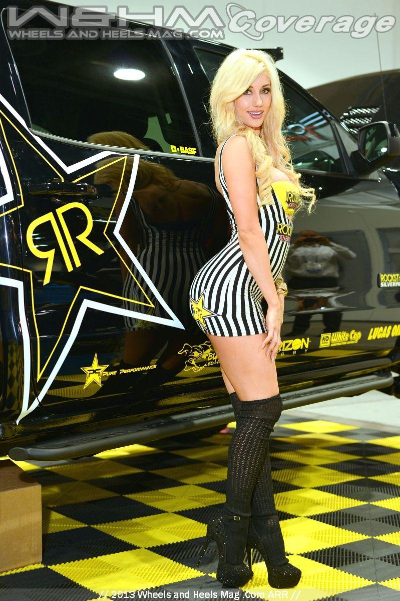 w u0026hm    wheels and heels magazine  sarai rollins
