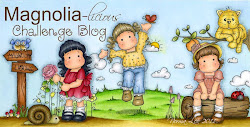 Magnolia Licious Challenge Blog