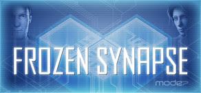 Frozen Synapse v1.0 retail READ NFO-THETA