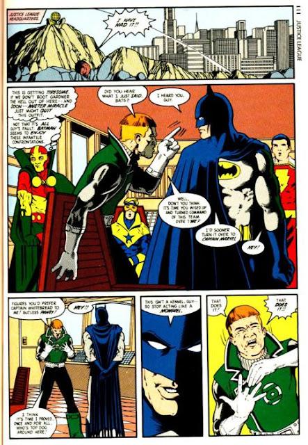 As cinco maiores batalhas do Batman 3