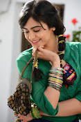 Heart Attack Heroine Adah Sharma Photos-thumbnail-11