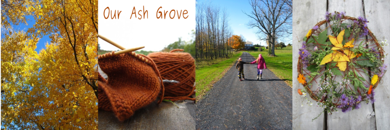 Our Ash Grove (old)
