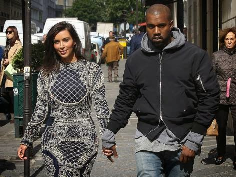 Kim Kardashian and Kanye West Wedding Rumours
