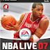 PC Game NBA Live 07 Download - Full Version