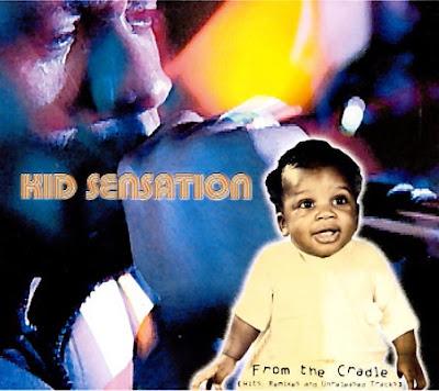 Kid Sensation – From The Cradle (2000) (192 kbps)