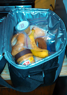 My Lunchbox Holds Enough To Last All Day!