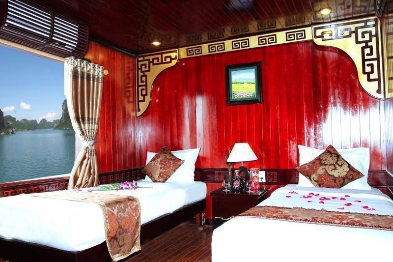 Tour du lịch Xuyên Việt 14 ngày7