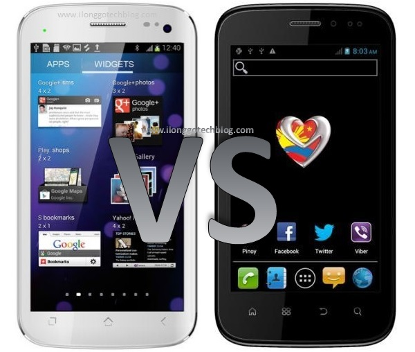 MyPhone A919 Duo vs. MyPhone A898 Duo: Specs Fight!