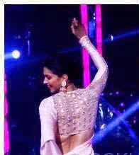 DEEPIKA PADUKONE BACK SIDE STILLS