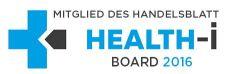 Mitglied im Health-i Board