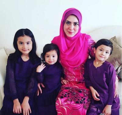Datuk Eizlan Yusof Komen Hubungan Bekas Isteri Vie Santie Bersama Zizan Razak