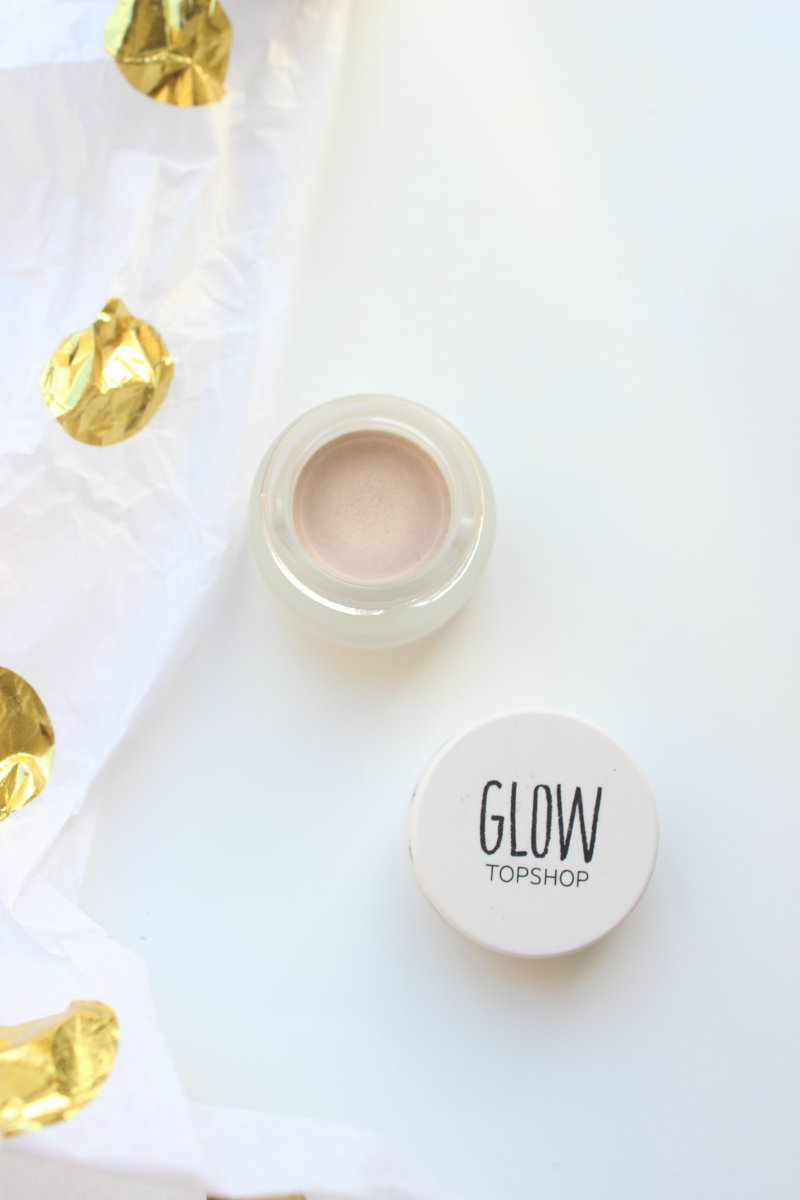 Topshop Glow Highlighter in Polish Review