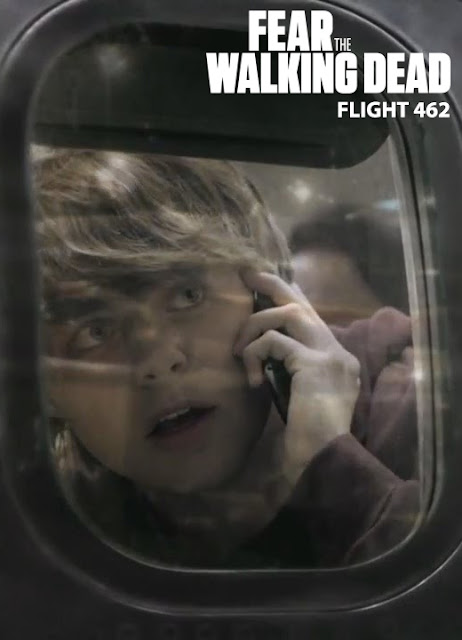 Fear the Walking Dead: Flight 462 (Webseries 2015-) tainies online oipeirates