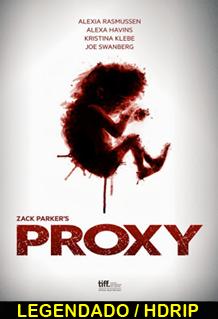 Assistir Proxy Legendado 2014