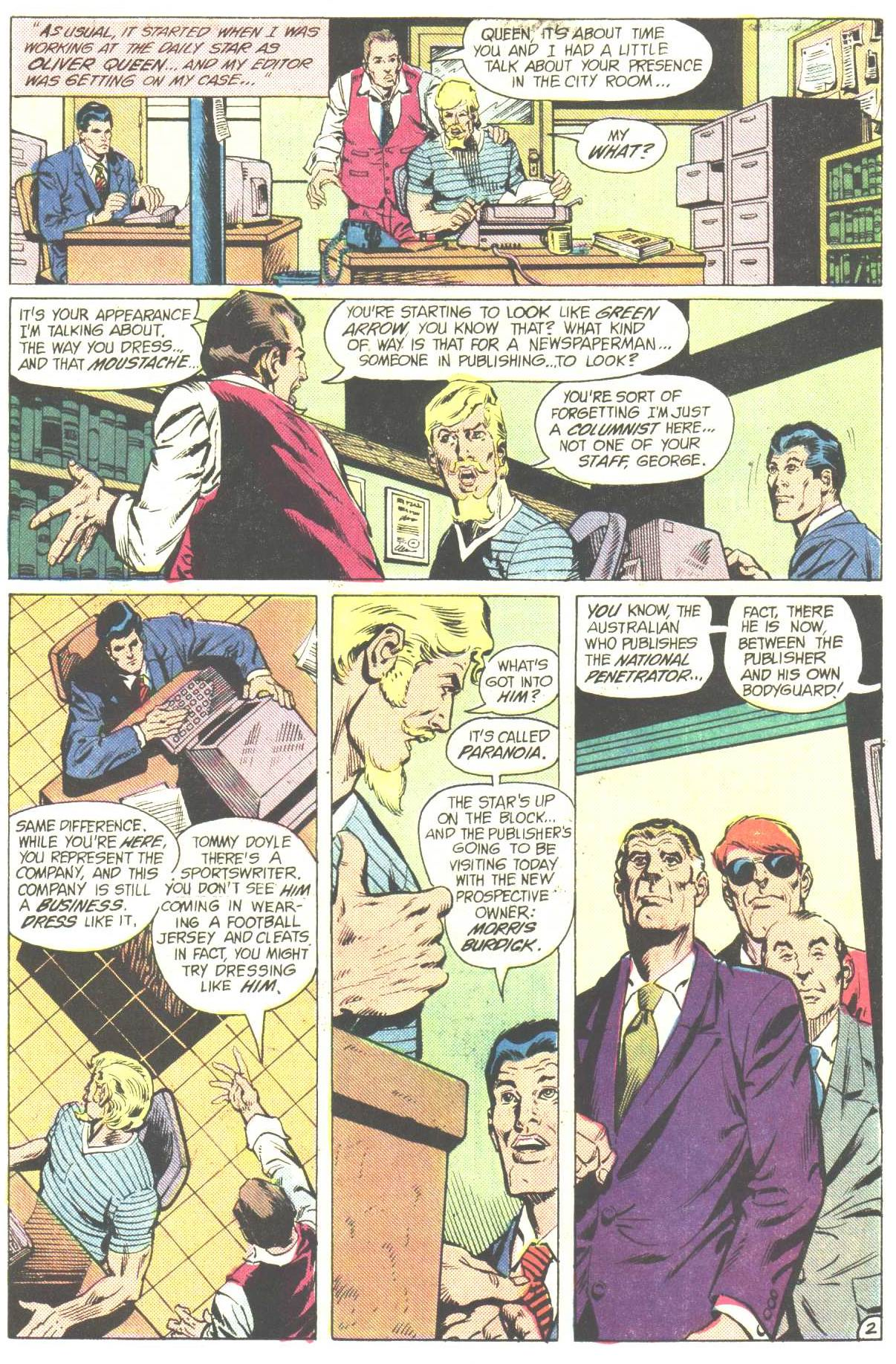Detective Comics (1937) Issue #539 Page 27