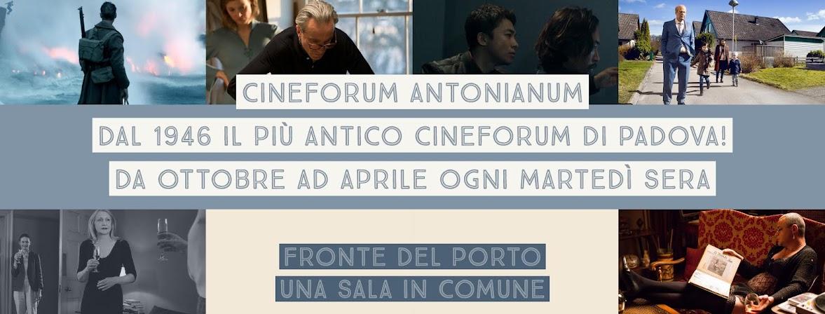 Cineforum Antonianum
