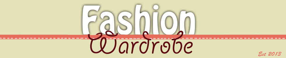 Fashion Wardrobe