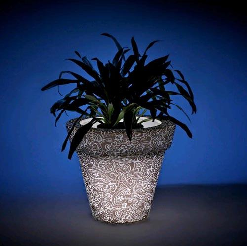 Alternatif Lighting Ideas for Exterior Landscaping Design