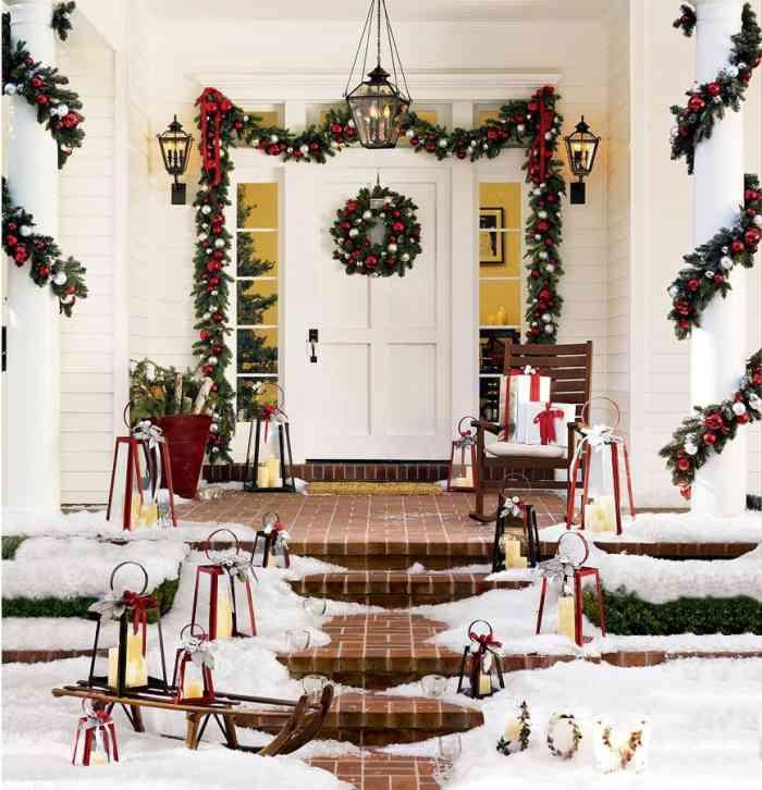 Feng shui para decorar tu casa en navidad decorar tu for Decorar entrada casa feng shui