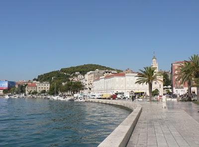 Split Croacia Juego de Tronos - Juego de Tronos en los siete reinos