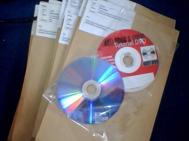 KBTI BOOK 2014 REFISI VIDEOS TOUTORIAL LAPTOP SERVICE