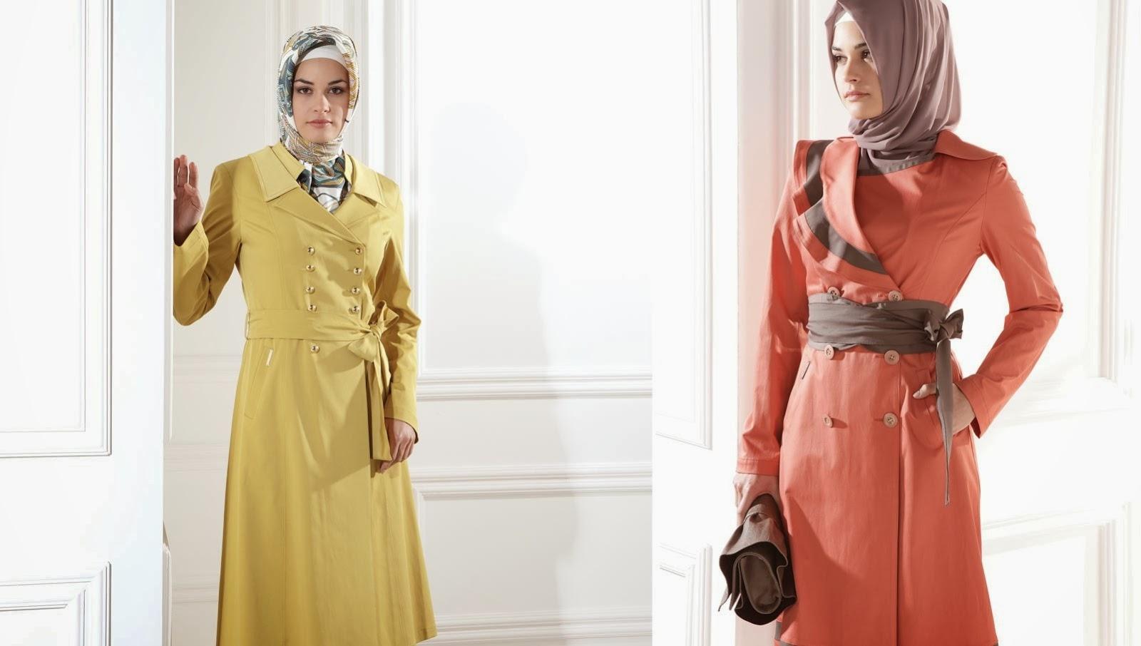 Hijab chic 2014