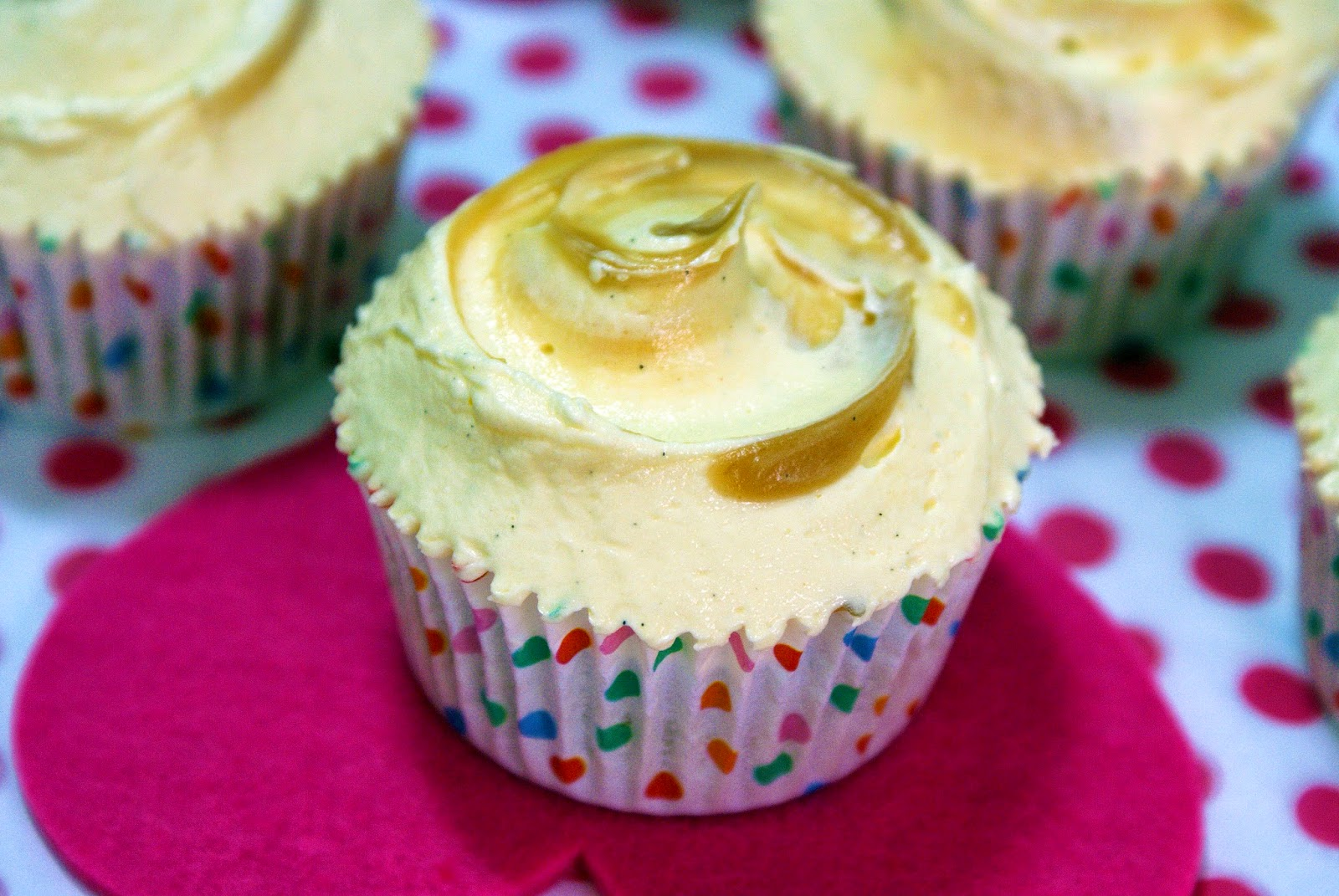 My sweet cakeland cupcakes de cookies - Objetivo cupcake perfecto blog ...