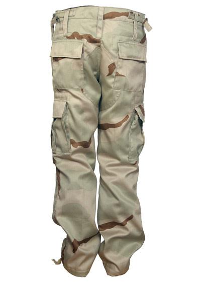 Decije vojne pantalone