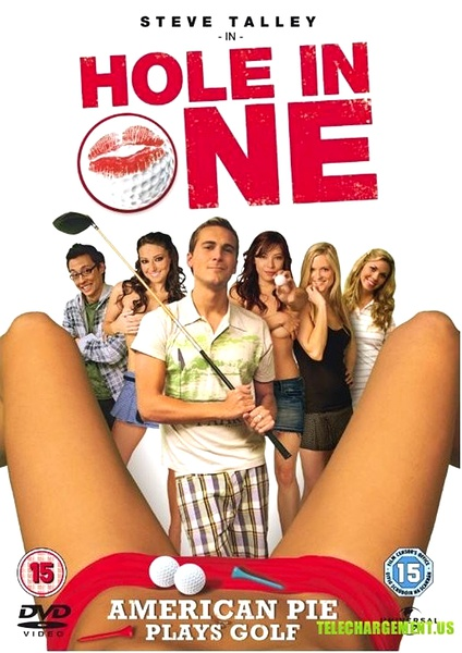 American Pie Présente: Hole in One (VOST)