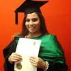 Θερμά συγχαρητήρια στην Καλλιόπη Κατσάμπη για το πρώτο πτυχίο της