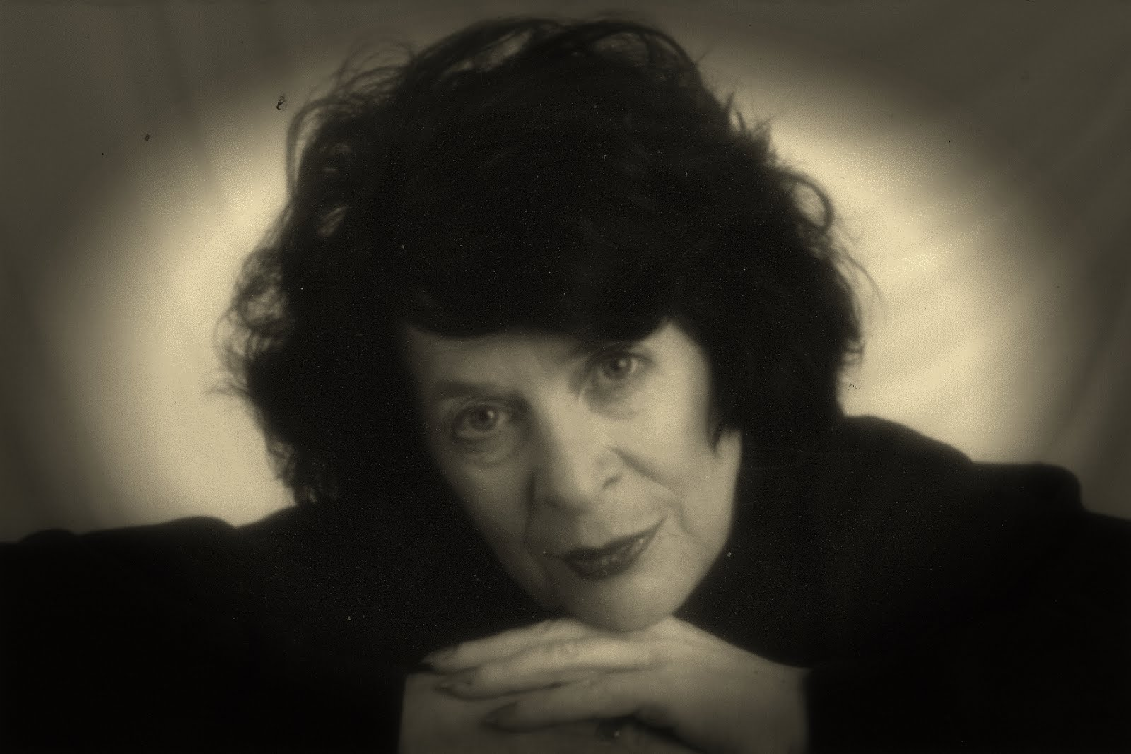 Suzanne Ruthven