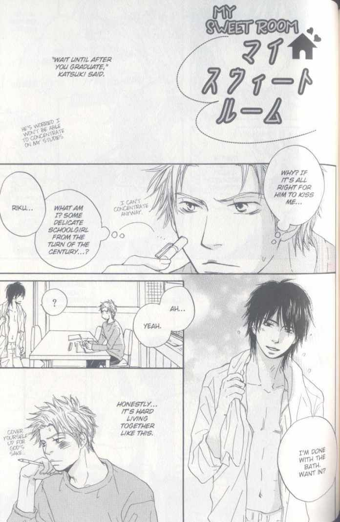 Everlasting Love Ch.7 page 1 at www.Mangago.me