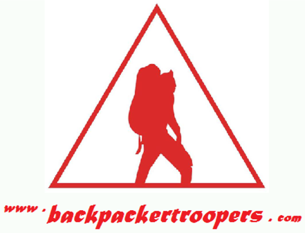 Backpacker Troopers