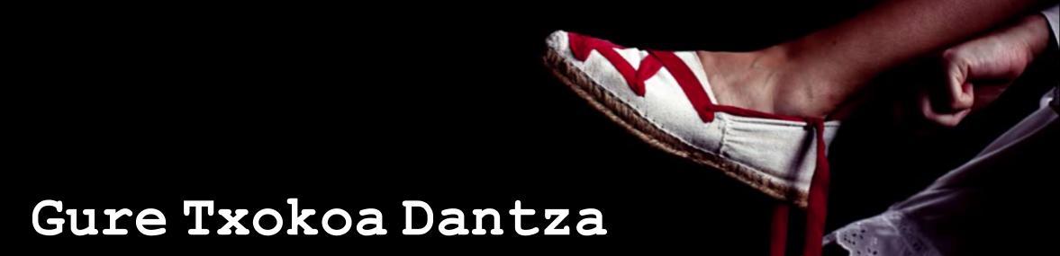 Gure Txokoa Dantza Taldea