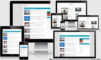 Cara Memilih Template Blog Yang Baik Dan Benar