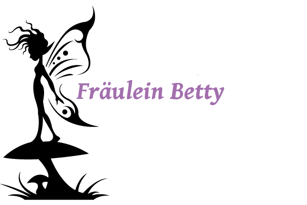 Fräulein Betty