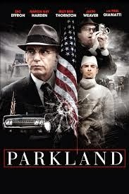 Parkland Movie Stills