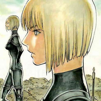 Review Claymore