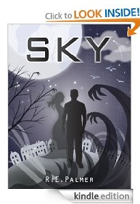 Free eBook Feature: SKY by R.E. Palmer