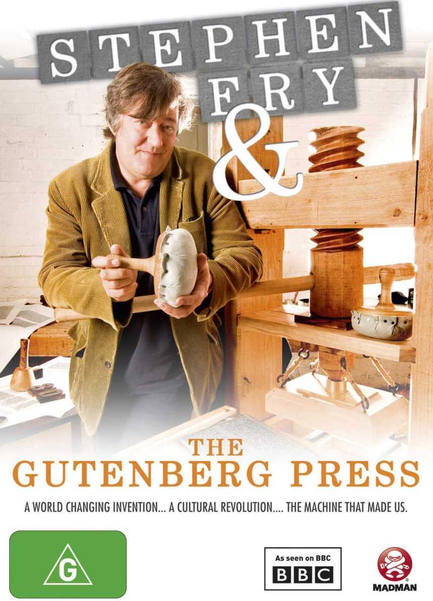 Gutenberg'in Hikayesi