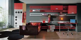 Kids bedroom furniture wheels, image