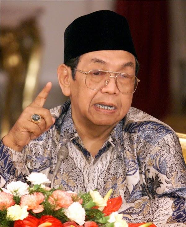 KEbaikan Kebaikan Prabowo